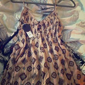 Brand New Amuse Society Dress